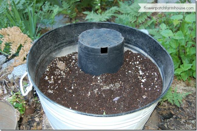flower buckets 4