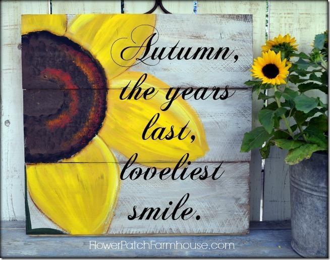 Autumn smile650