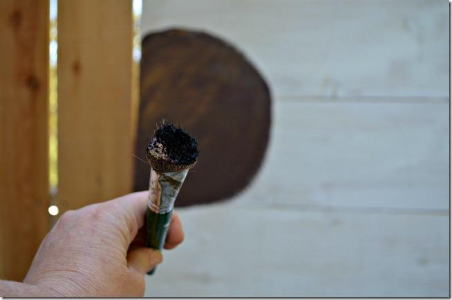 paint a sunflower tutorial 6