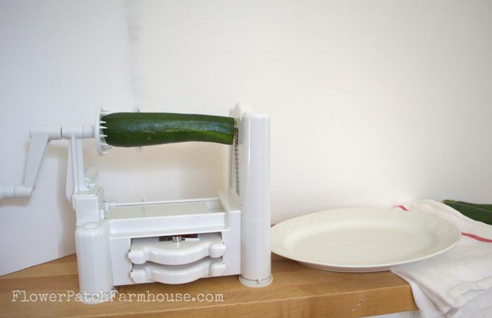 veggie noodles maker