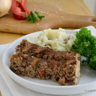 Simply Delicious Meatloaf Recipe