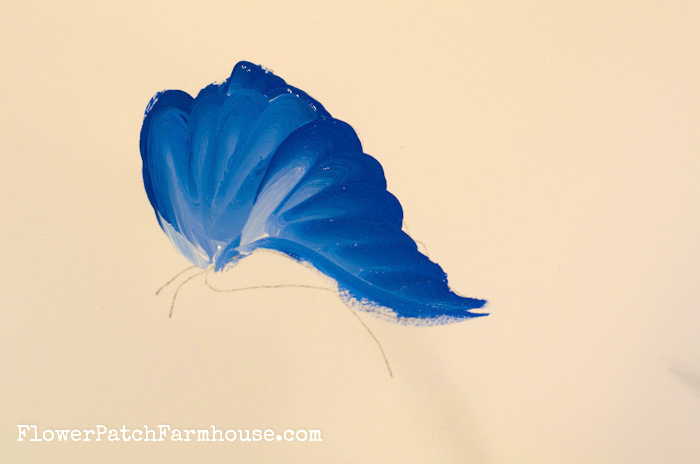 Easy Watercolor Paintings Of Butterflies How to paint a fun and easy