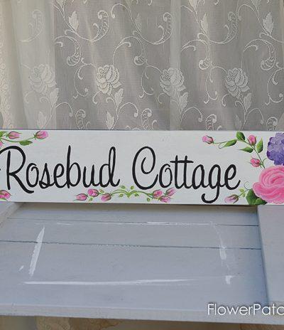 Rosebud Cottage